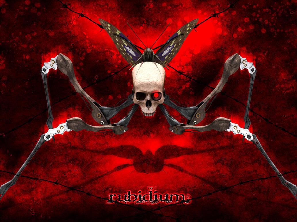 Rubidium by Deino3330