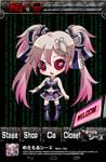 Metamor Ca(ios,android)