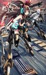 Zeromachina 008-01