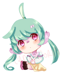 .:OC:. Bunny