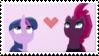 TempestLight Stamp by CometStarlightPony