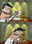 If I Had a Loud House DVD