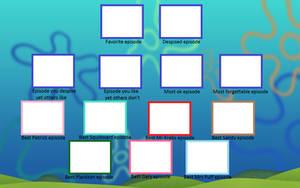 Spongebob episode Controversy Meme by DEEcat98