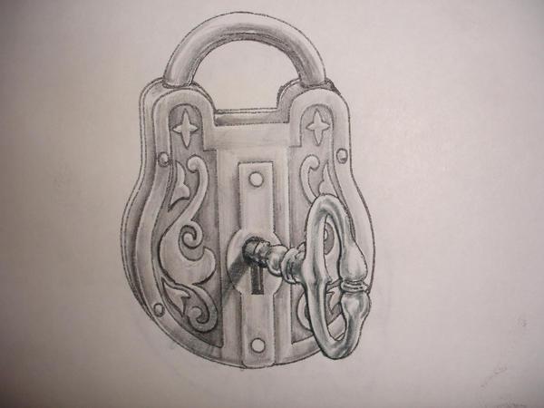 Lock n Key by CHICANOC...