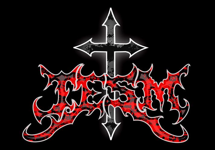 TESM Logo Death-Metal Style by Zoso1024 on DeviantArt