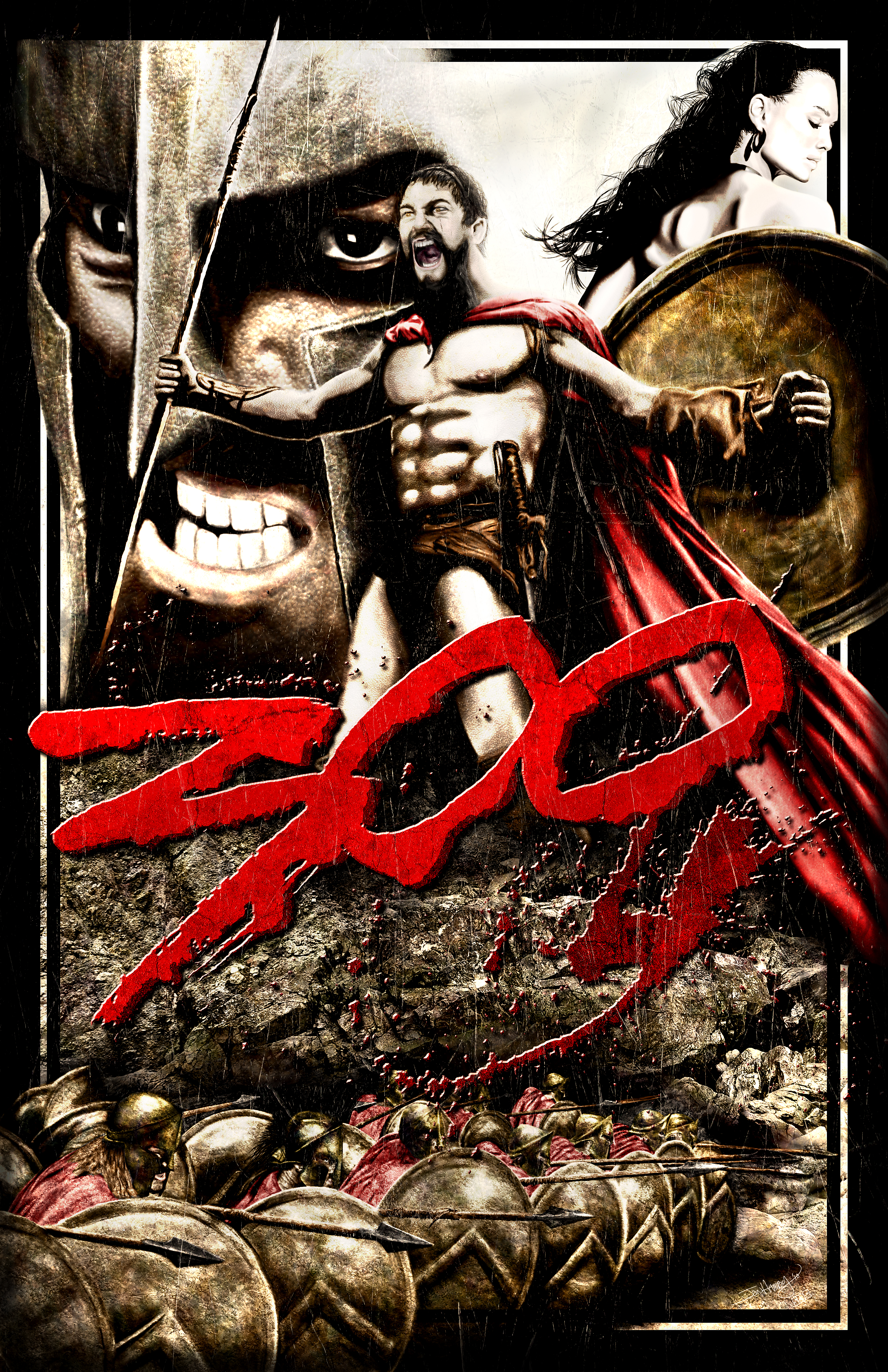 300 The Movie  Download