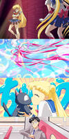 Sailor Moon 'Screencaps'
