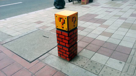 Super Mario Bros ? Block 2