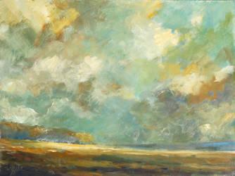 Stormy Weather by litka