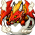 Rubis Firenos Icon by Glad-Sad