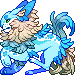 Sabakunoyoukai Sprite by Glad-Sad