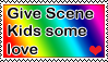 Love Scene stamp by xXCharleneBrendsxX