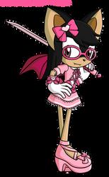 Charlene the Bat