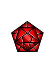 Red Rose diamond