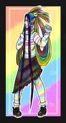 AF - Rainbow
