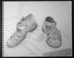 Shoescape 3 by themizarkshow