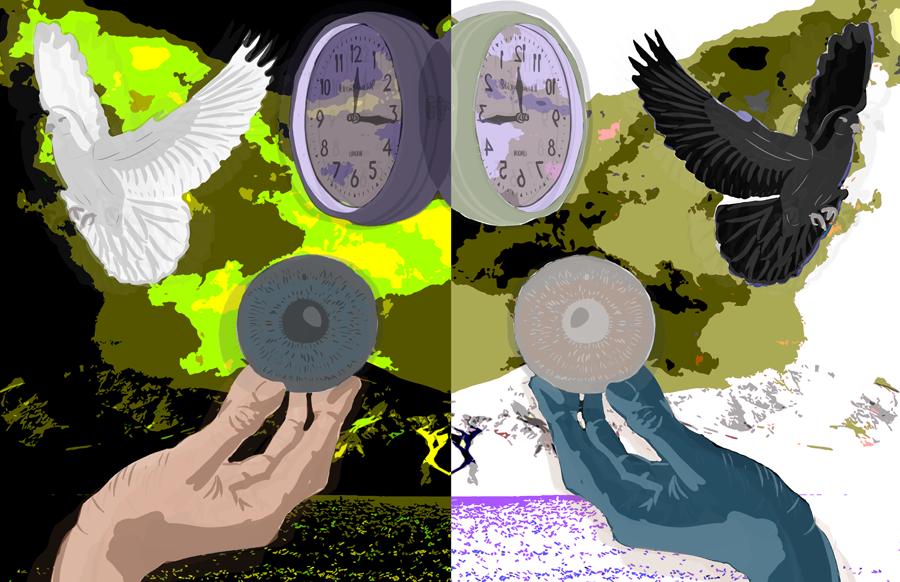 Duality by themizarkshow