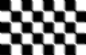 Checkerboard by themizarkshow