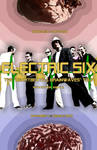 Electric Six Tour Poster by themizarkshow