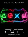 Neon PSP Ad by themizarkshow