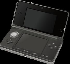 3DS MockUp