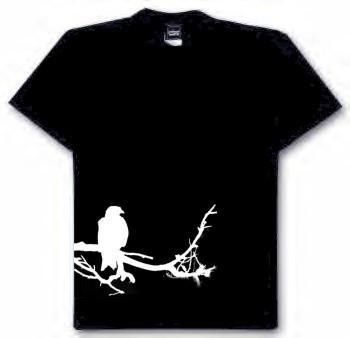 Raven by blindkidswithgun
