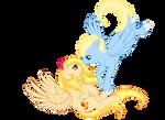 Love love pony
