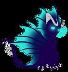 CM : Mascot by Anais-thunder-pen
