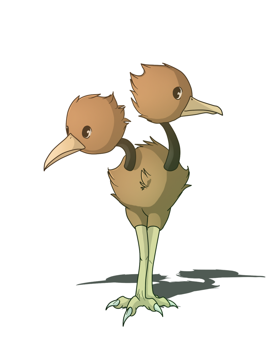 Doduo Images