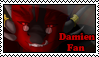 Damien fan stamp by Anais-thunder-pen