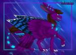 Anais the dragoness