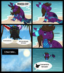 The general too protective page 2/4