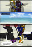 Fun at the beach page 4