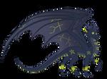 Gemini the dragon