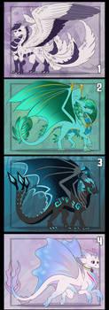Dragon Adopt set 4 (close)