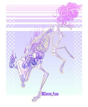 Boney boi uwu