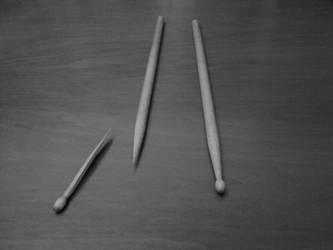 No More Drumming by Headquake