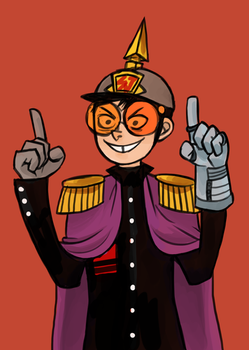 Future Warden