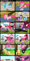 Shoo Pinkie Part 1 by GoneIn10Seconds