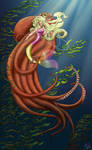 The Mermaids Pet by nikisview