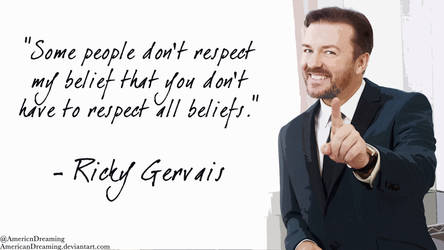 The Paradox of Respect