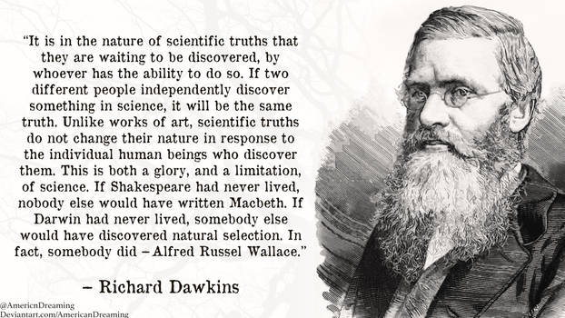 What if Darwin Had Never Lived?