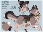 Hudson [Personal]
