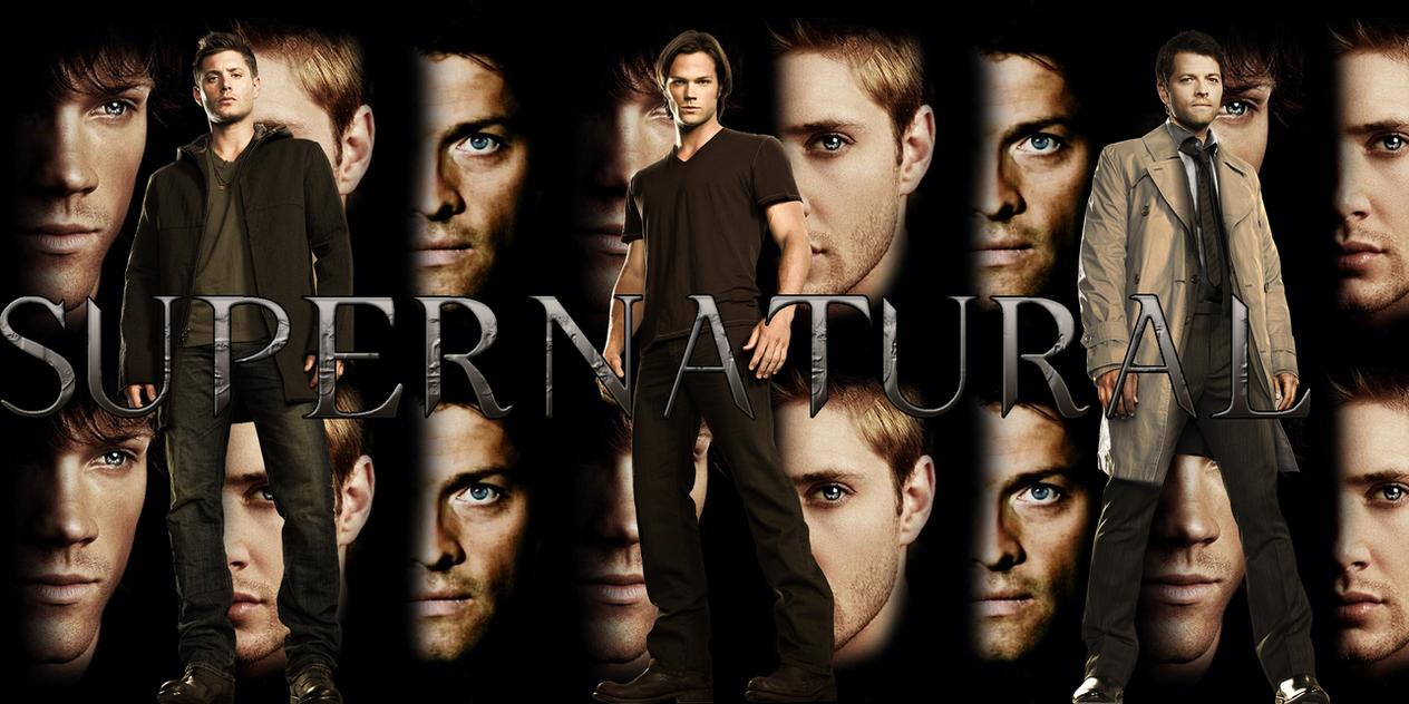 Supernatural desktop background by sonicx1012 on deviantart supernatural desktop background by sonicx1012 voltagebd Images