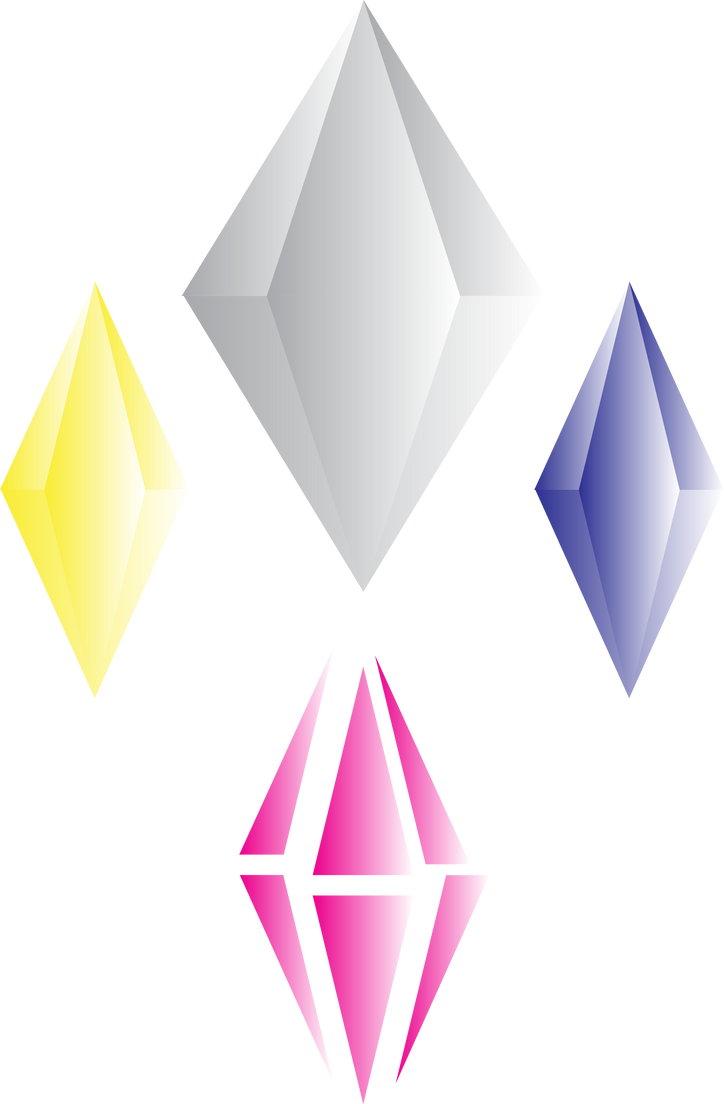 The Diamond Authority by SonicX1012