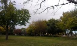 Le Parc Sous les Nuages by LeCoeurDeLArgent