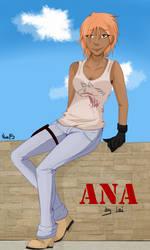 + Sun City SS - Ana +
