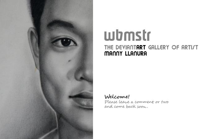 wbmstr's Profile Picture