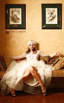 French Princess by wbmstr