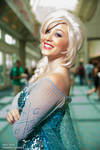 Elsa Frozen Mariah Casillas